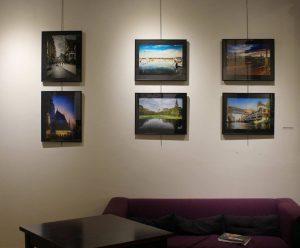 Fotoausstellung Frankreich Gesichter einer Stadt